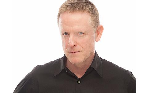 Antony Whitaker