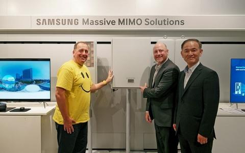 Sprint Samsung (Sprint)