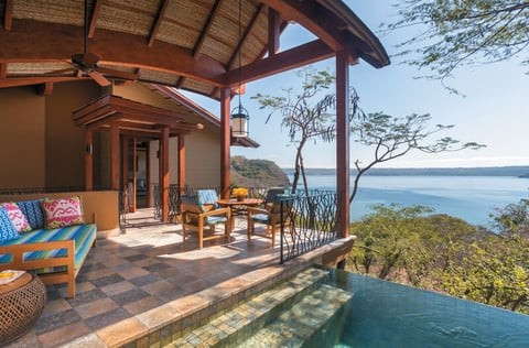 Where To Experience Authentic Luxury In Costa Rica