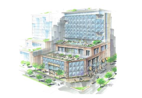 Dream Hotel Group Viiking Ventures To Open New Delhi CBD In 2019