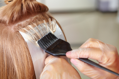 Color How-To: Avoid Hot Roots | American Salon