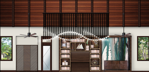 Studio 11 Design Renovates Renaissance St Croix Carambola Beach Resort Amp Spa Hotel Management