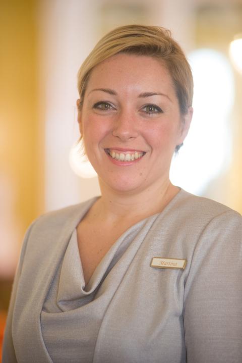 Martina Zecca