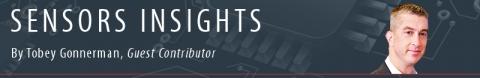 Sensors Insights by Tobey Gonnerman