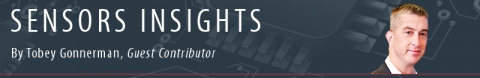 Sensors Insights by Tobey Gonnerman