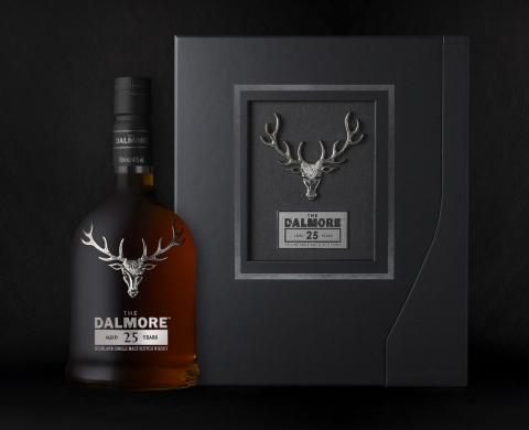 The Dalmore 25