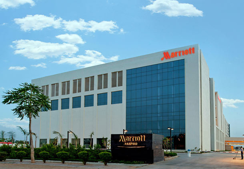 Marriott International To Open 100 Hotels In India By 2018