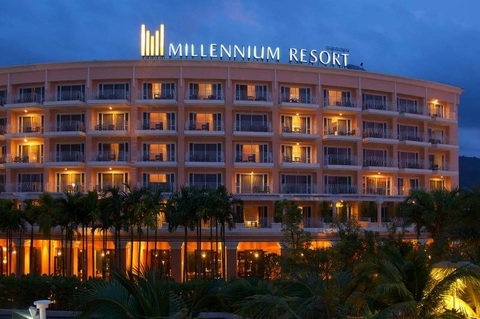 Millennium Hotels And Resorts Expands Its Global Partnership With Ideas