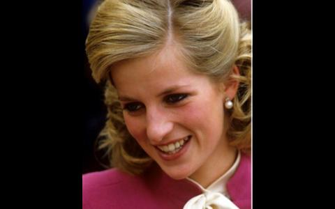 Princess Diana S Style Remembered American Salon