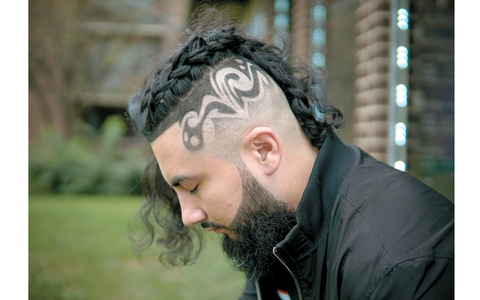 Top Tips For Photo Worthy Hair Tattoos American Salon