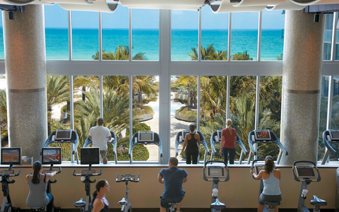Carillon Miami Fitness