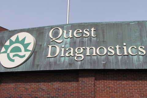 Quest Diagnostics Inc (NYSE:DGX) Institutional Investors Sentiment Unchanged in Q4 2016