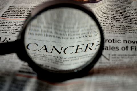 Breast cancer study: 72 new mutations discovered