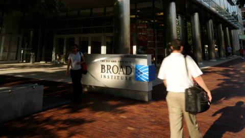 The Broad Institute