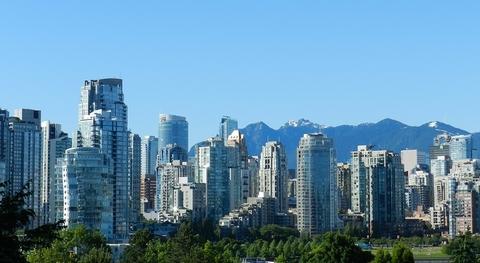 Vancouver (pixabay)