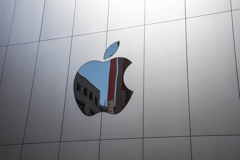 Apple readies $1 Billion war chest for Hollywood programs