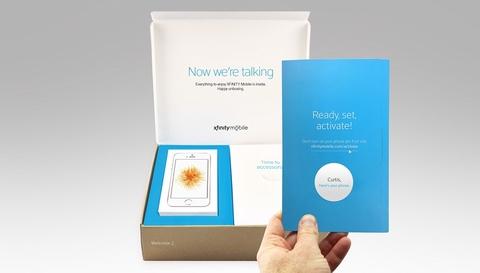 Comcast Xfinity Mobile (Comcast)
