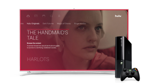 Hulu Moves Live TV Features to Its Main App