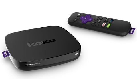 Roku is the most popular streaming media player in the US