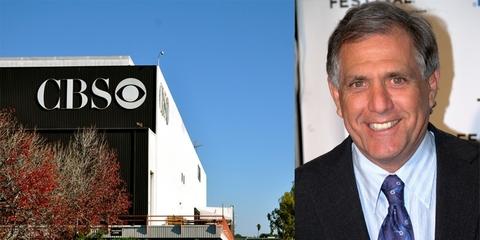 CBS to buy Australia's Network Ten