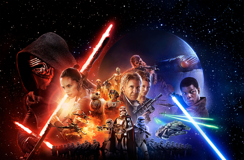 Star Wars and Marvel Movies Will Move to Disney's Streaming Service