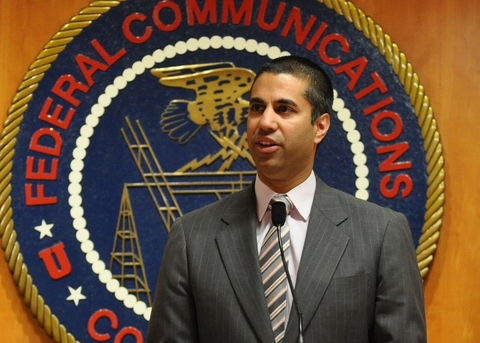 Senate confirms FCC chairman to new five-year term