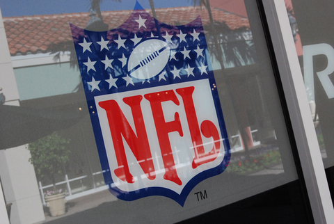NFL TV Ratings Down 18.7 Percent From 2015