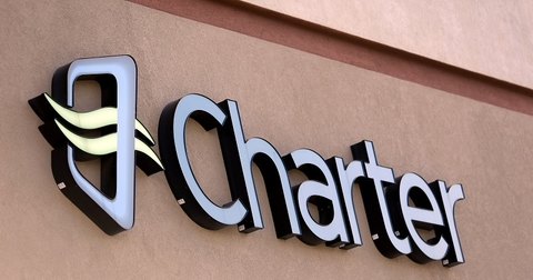 Charter loses more than 100000 video customers, shares plunge