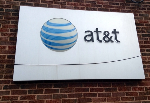 What happened to the AT&T/Time Warner deal yesterday, and what's next