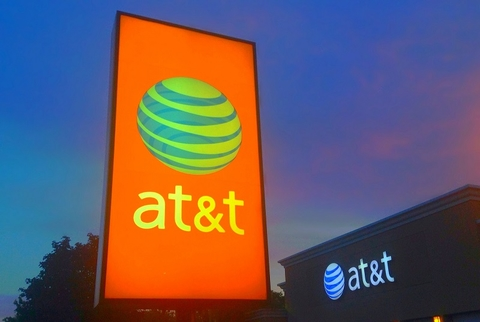 Department Of Justice To Sue To Block AT&T, Time Warner Merger