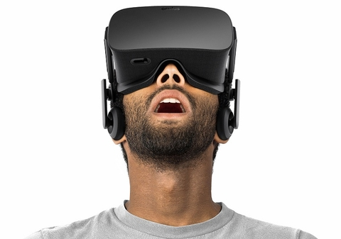 VR headset shipments top a million units a quarter, claims Canalys