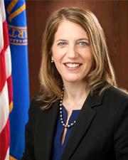 Sylvia Mathews Burwell