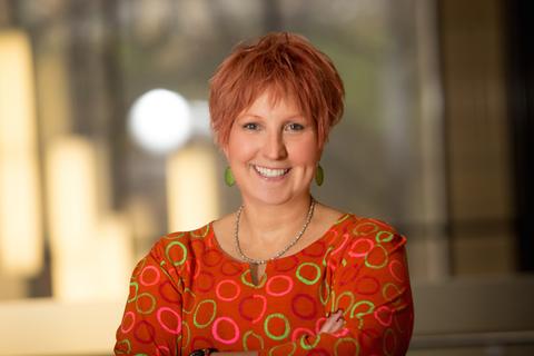 Karen Scott, UnitedHealthcare