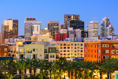 The investment is for preferred equity in a joint venture between Simone Ventures and San Diego Carté Hotel for a 240-room Curio Collection hotel in San Diego.