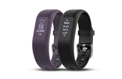 Garmin vivosmart3 fitness tracker