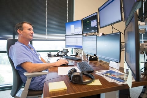 University of Mississippi Medical Center- Center for Telehealth