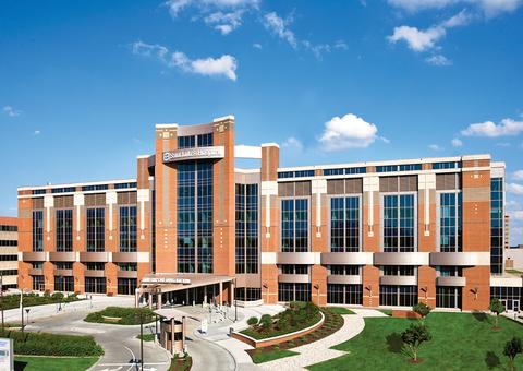 Saint Luke's Health System - Kansas City