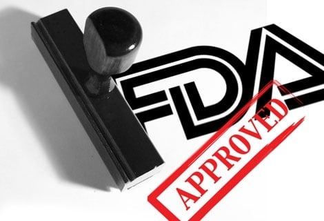 FDA approves Ironwood Pharma's gout drug