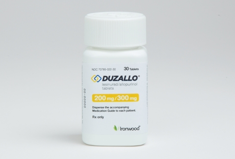 Duzallo