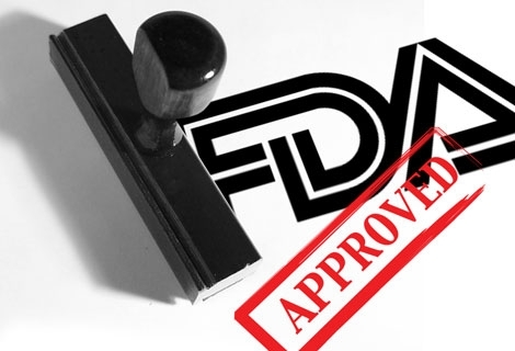 FDA Okays Parkinson's Dyskinesia Drug