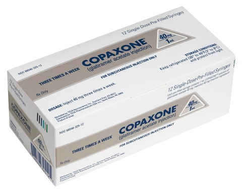 Mylan surprises analysts, Teva with long-delayed Copaxone approvals