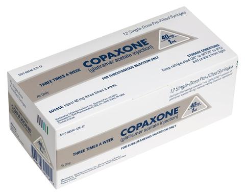 Copaxone
