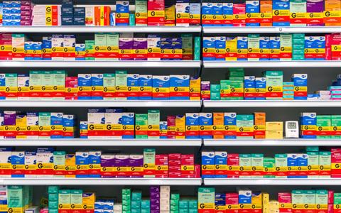 generic drugs