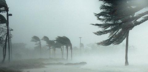 hurricane (Pixabay)