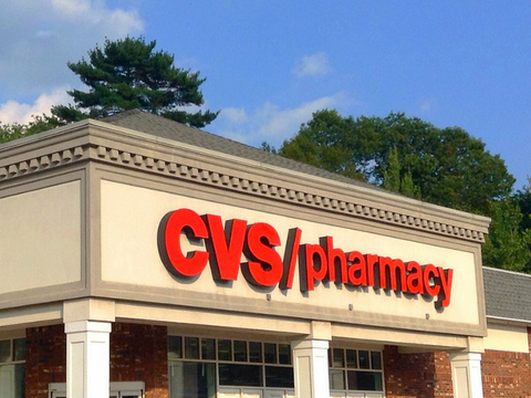 CVS Health Corporation (NYSE:CVS) Holdings Increased by Argent Trust Co