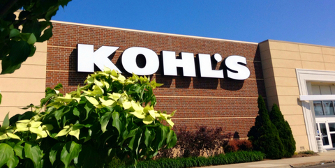 Kohl's will begin accepting Amazon returns in 82 stores