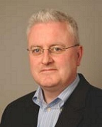 Vincent O'Byrne, Verizon director of access technology