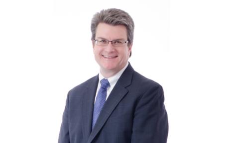 Perley McBride, CFO of Frontier Communications