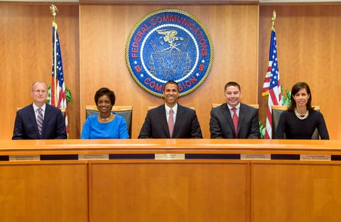 Fccs Pai Circulates Draft Order To Overturn Net Neutrality Rules