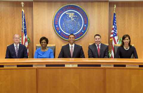 The mayors say maintaining an open internet is crucial to drive economic and educational benefits to a community